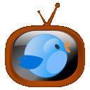 TvSeriesTweet logo