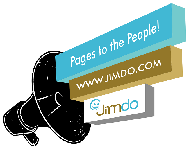Wordpress substitutes: jimdo