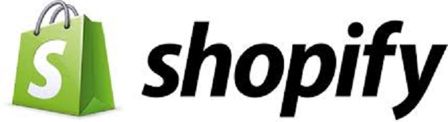 Wordpress substitutes: shopify
