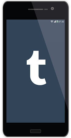 Wordpress substitutes: tumblr